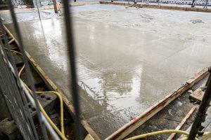 internal curing concrete
